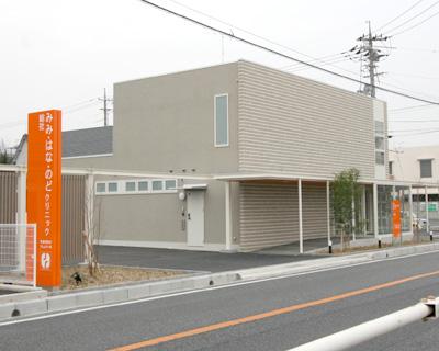 東総社駅方面