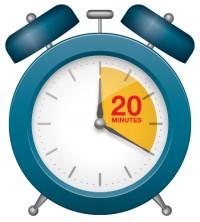 ICR_clock